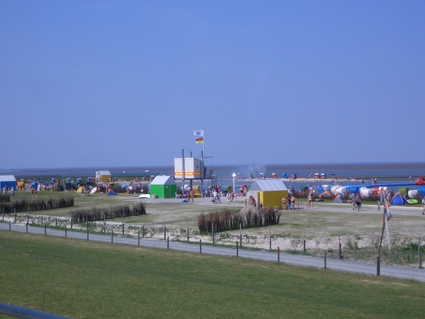 Nordseelagune